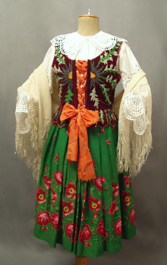 48 best images about fashion folk polish costume on for Best dress shirts in the world