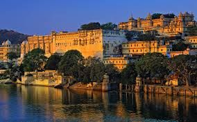 #rajsthan_tour = Rajasthan is most of princely state and they have various fort and their collective attributes of kingdom.