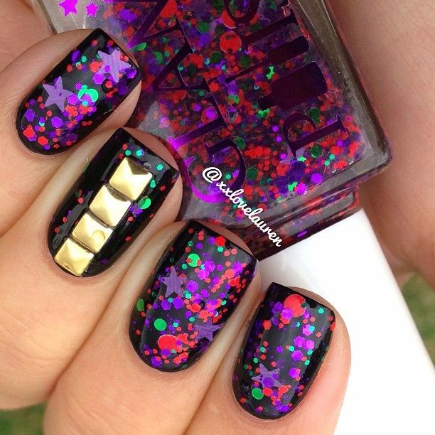 182 best Nail Trends 2013 by Jayeon images on Pinterest | Art nails ...