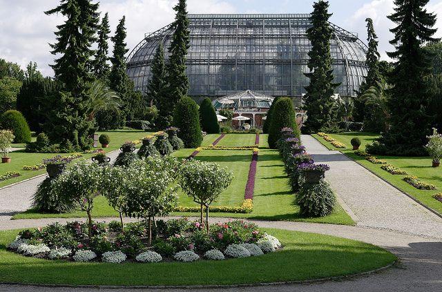 Botanischer Garten Botanical Gardens Botanical Gardens Garden Features Garden