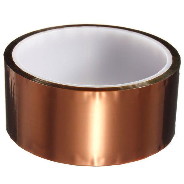 Alta temperatura de fita de isolamento adesiva de 30 m 40 mm de BGA PCB SMT sold: Bid: 12,66€ (£11.55) Buynow Price 12,66€ (£11.55)…