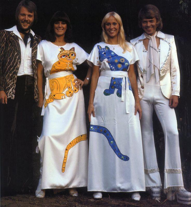 ABBA costumes - Google keresés