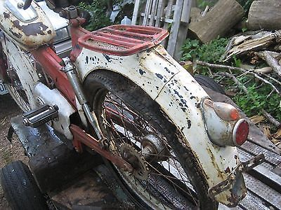 Vintage Mopeds For Sale