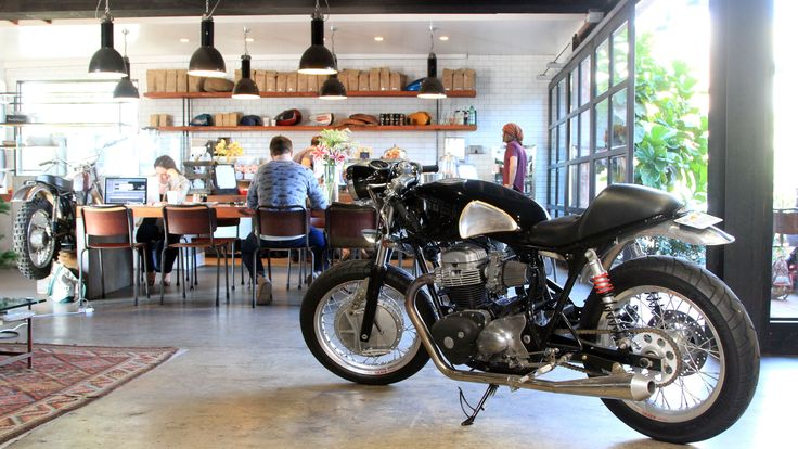 You can find a good cup of Aussie coffee in LA