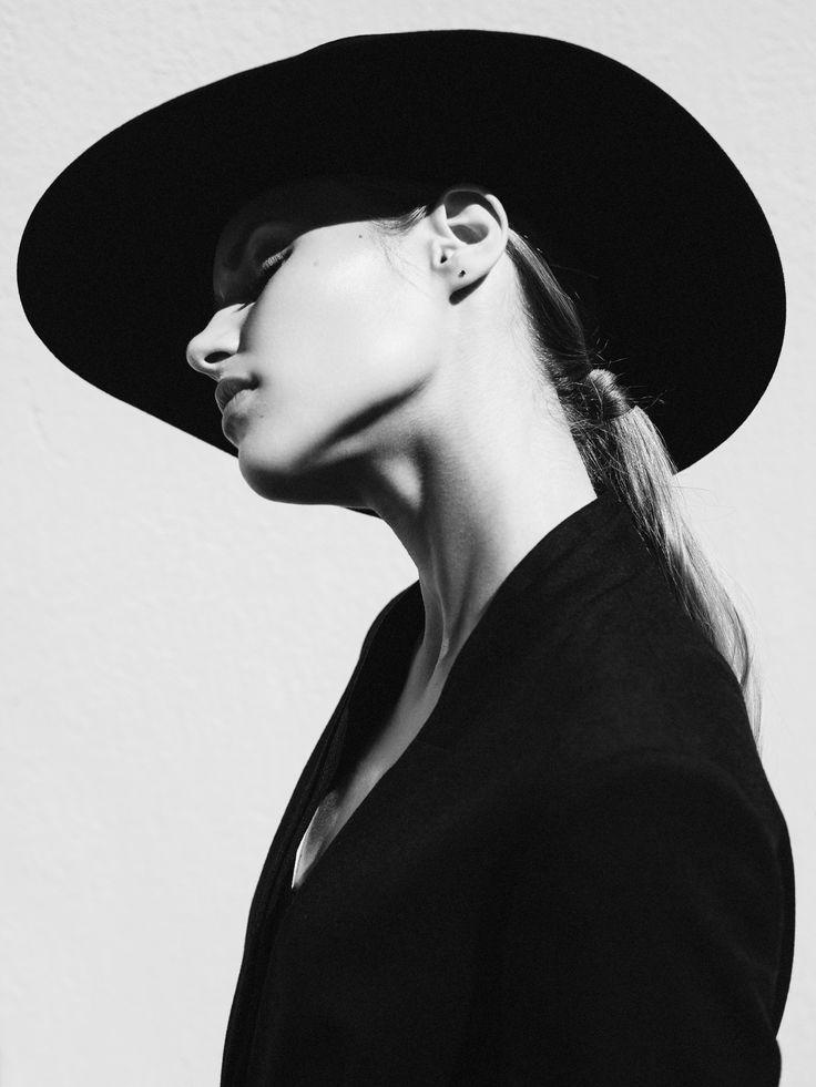 "antonostlundphoto: "" Sara, 2015 Photography by Anton Östlund. """