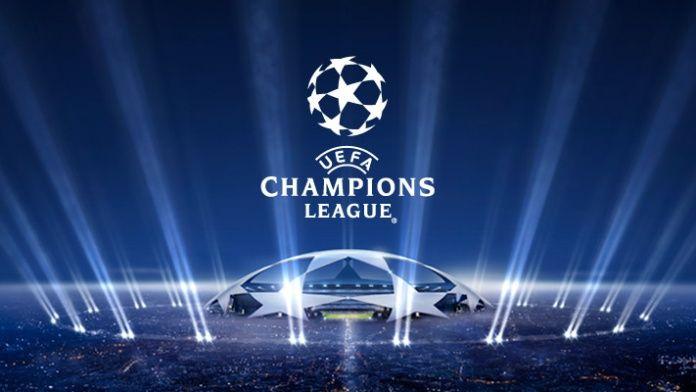 UEFA Champions League 2015/2016 Draw