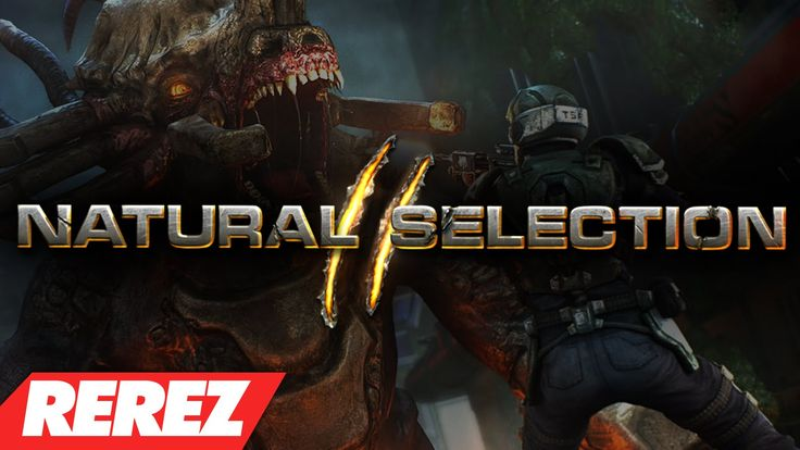 We review the highly anticipated 'Natural Selection 2' on Steam. Does this indie multiplayer first person shooter game work or does it fall prey to it's low budget?