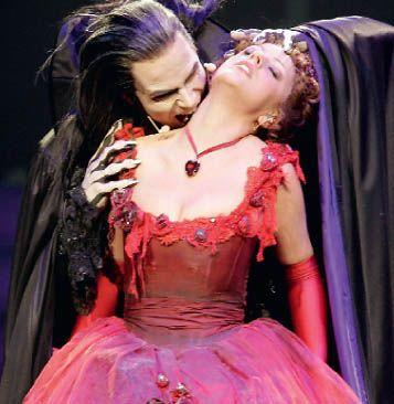 Tanz der Vampire - Musical