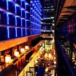 A Visit to My Happy Place - The InterContinental Melbourne: Rialto