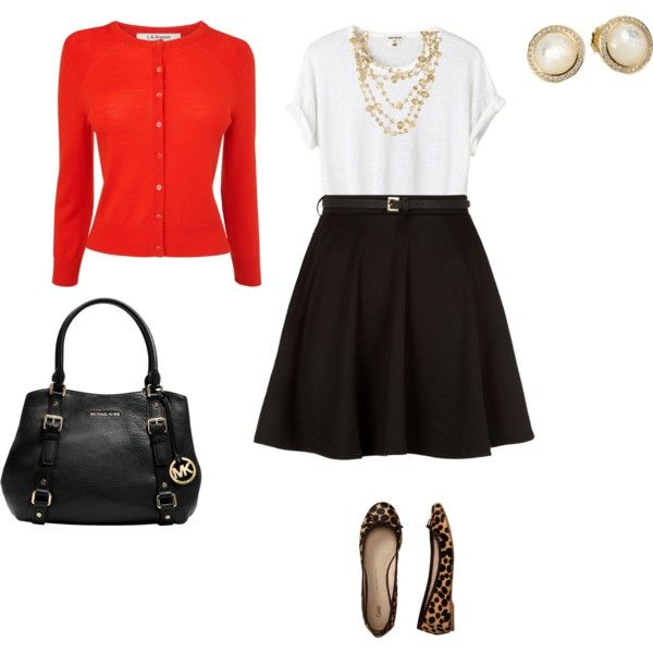 Church Outfit.
