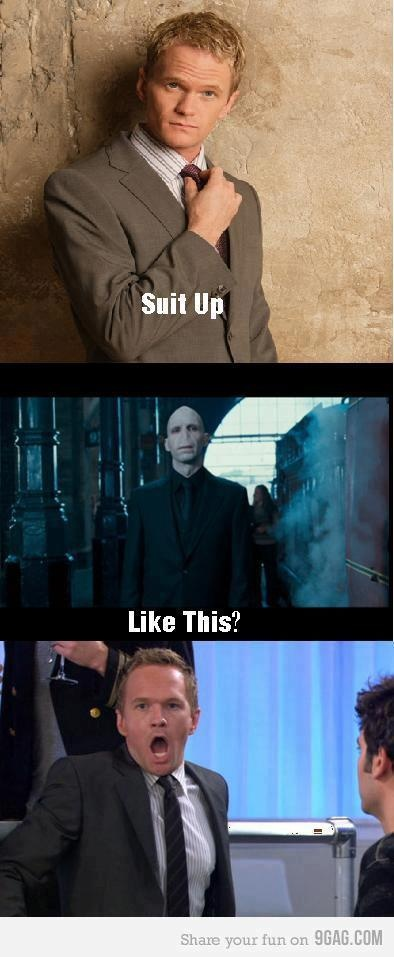 hahahahaMothers, Favorite Things, Stuff, Epic Win, Himym, Funny, Suits, Harry Potter, Neil Patricks Harry