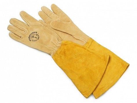 Womanswork | Women's Leather Work Gloves