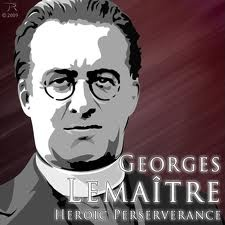 Georges Lemaitre was a Belgian priest, astronomer and professor of physics at the University of Louvain. He was the first person to propose the theory of the expansion of the universe, widely misattributed to Edwin Hubble. He was also the first to derive what is now known as Hubble's law and made the first estimation of what is now called the Hubble constant, which he published in 1927, two years before Hubble's article. Lemaître also proposed what became known as the Big Bang theory.