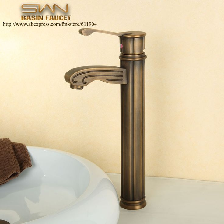 Bathroom Faucets Quality 25+ best antique brass bathroom faucet ideas on pinterest | brass