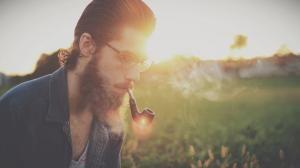 Cómo tener una barba hipster