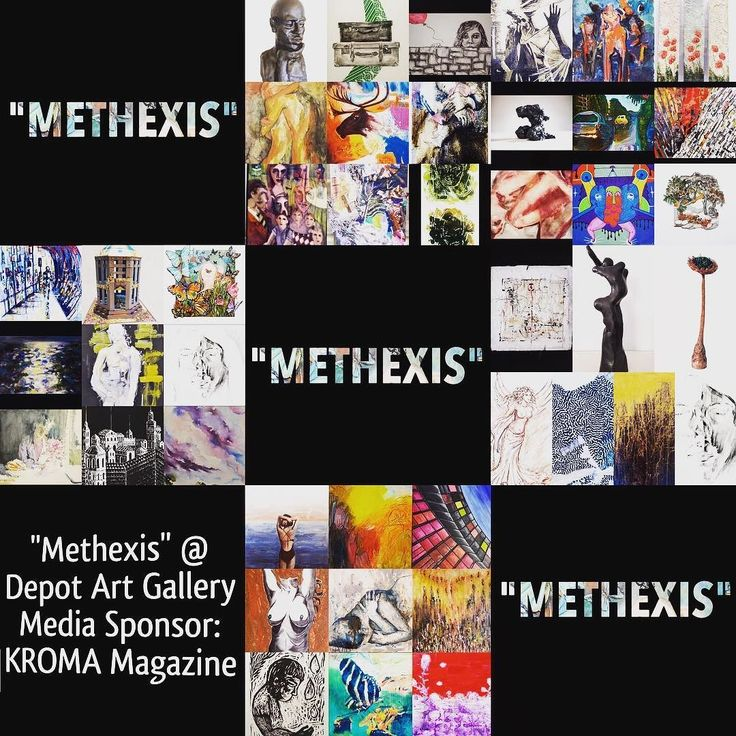 """""""Methexis"""" @ #depotgallery - Group art exhibition  Communion means encounter contact communication. In philosophical terms it means communication with the world of senses and surely ideas.  Curator: Konstantinos Vafiadis  Organization  Communication: Dimitris Lazarou  Media Sponsor: KROMA Magazine  #kromamagazine #pikatablet #artexhibition #depotgallery"""