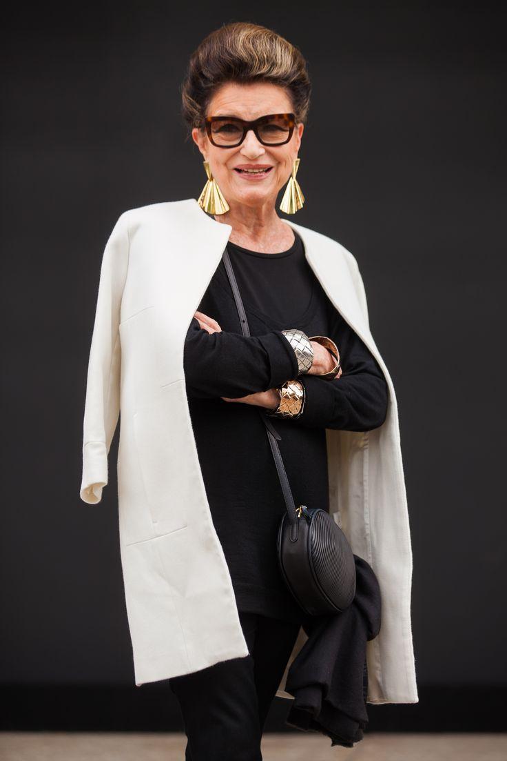 Street Style do SPFW: dia 6 - Vogue | News