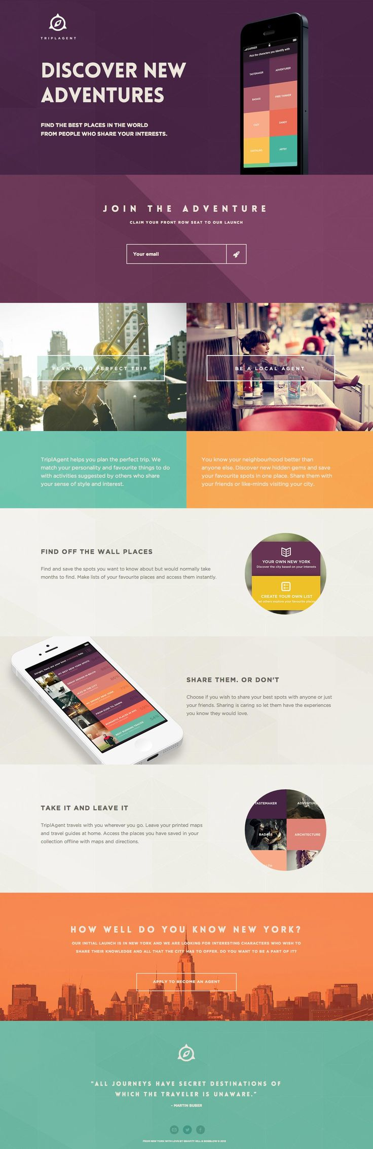 #Beautiful #Webdesign theme