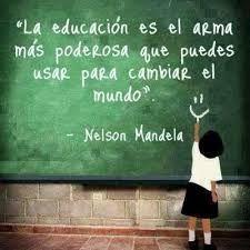 EDUCAR Y MÁS: ¡¡ Frases !!