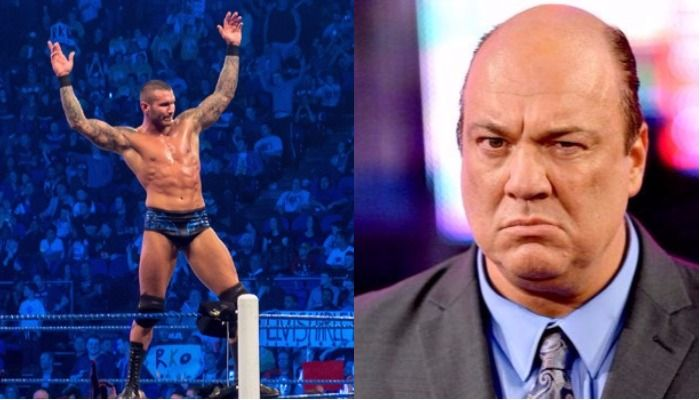 "Randy Orton Feels He Was ""Screwed Out Of The Entrances"" At WrestleMania, Paul Heyman Gets Ripped Off Again"