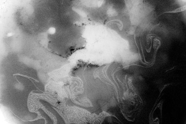 SPH | Experimentación previa al proyecto interactivo: Territories ENG | Previous experimental to interactive project: Territories  Fotografía. Tintas. Agua Photography. Inks. Water