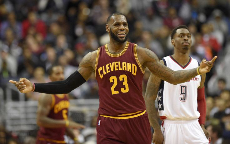 """NBA Today:  Cavaliers try to end Wizards' home win streak = NBA Today complements Keith Smith's """"NBA Yesterday"""" feature, """"The Skip Pass. """" While Keith's feature will emphasize what we """"saw,"""" this will focus on what to look for in the night's upcoming games. FEATURED GAMES….."""