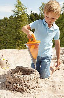 HABA - Erfinder für Kinder - Spilling funnel XXL