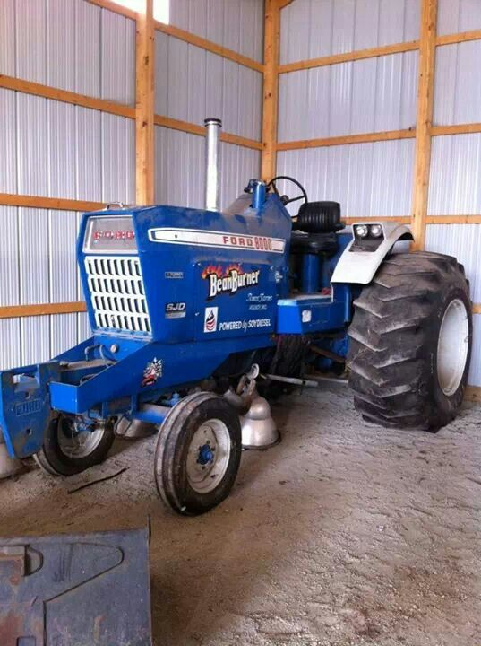 Ford Pulling Tractors : Best images about pulling on pinterest john deere