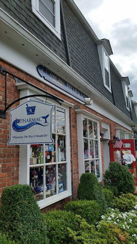 Cold Spring Harbor Pharmacy, NY  http://www.cshpharmacy.net/