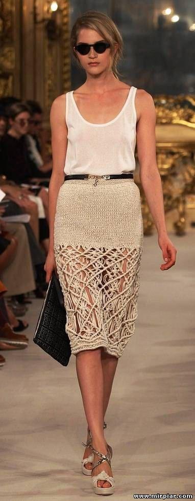 UNIQUE Skirt. Crochet boho skirt. Bohemian clothing. Bohemian skirt. Knit skirt. Crochet skirts for women. Skirts. Wedding skirt