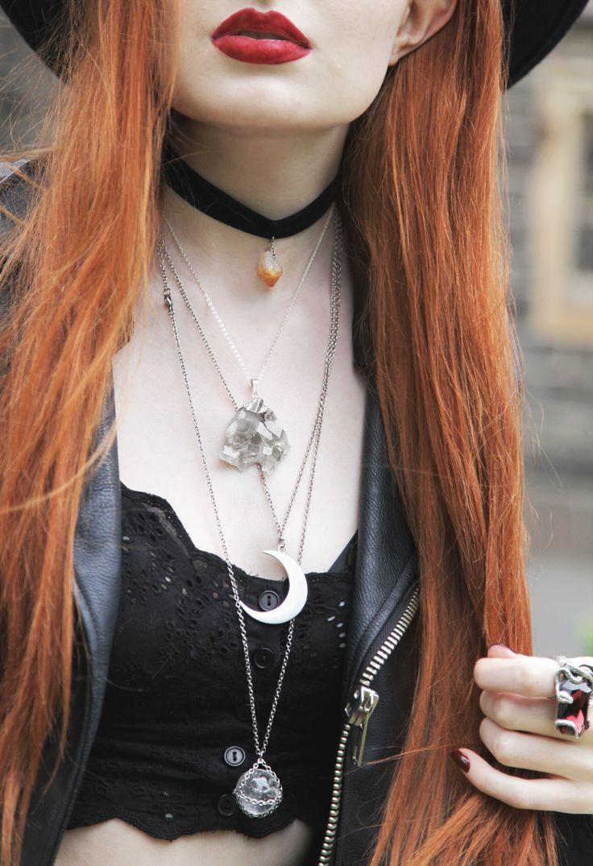 Olivia Emily - UK Fashion Blog.: Smoky Sheer.