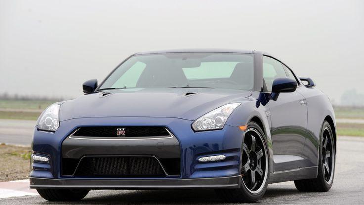 First Drive: 2012 Nissan GT-R - Autoblog