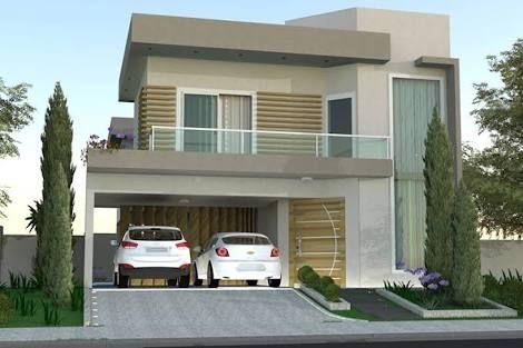 projetos de apartamentos geminados - Pesquisa Google