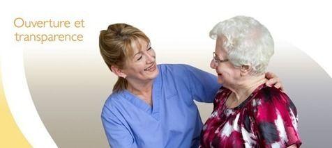 Offre d'emplois infirmières - INFIRMIÈRE OU INFIRMIER AUXILIAIRE - Sherbrooke – CHC-de-la-Rose-Blanche
