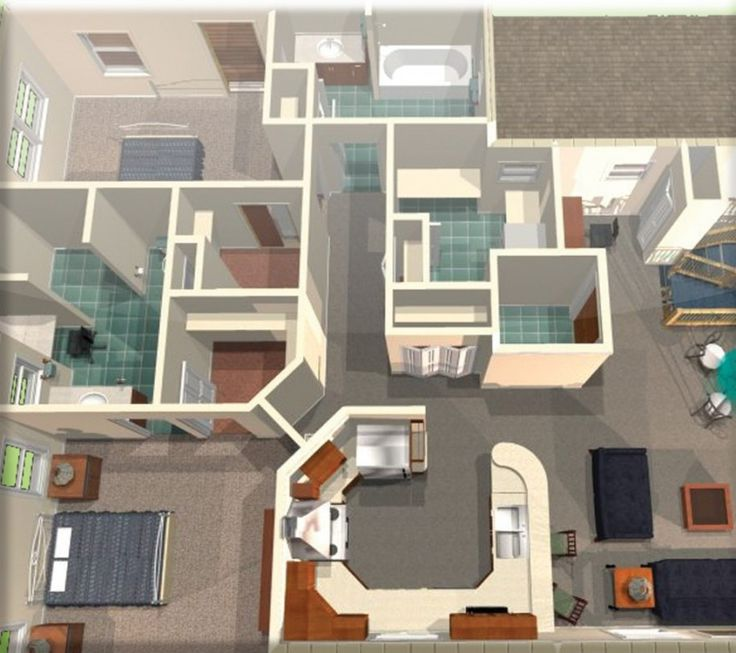 The 25 best House design software ideas on Pinterest Room