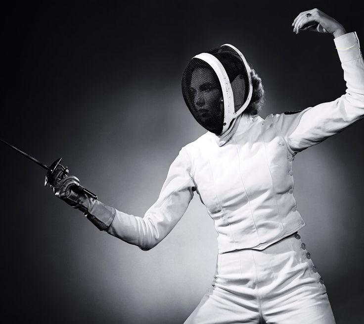 """The English term fencing, is in the sense of """"the action or art of using the sword scientifically""""."""