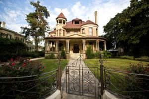 Top 10 Romantic Attractions for Couples Visiting San Antonio: #9 in Romantic San Antonio Attractions: Southtown/King William