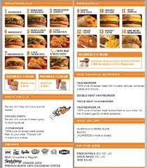 Whataburger is a great fast food joint, but have you ever wanted to see their full menu and how they price things. Well we have you covered.