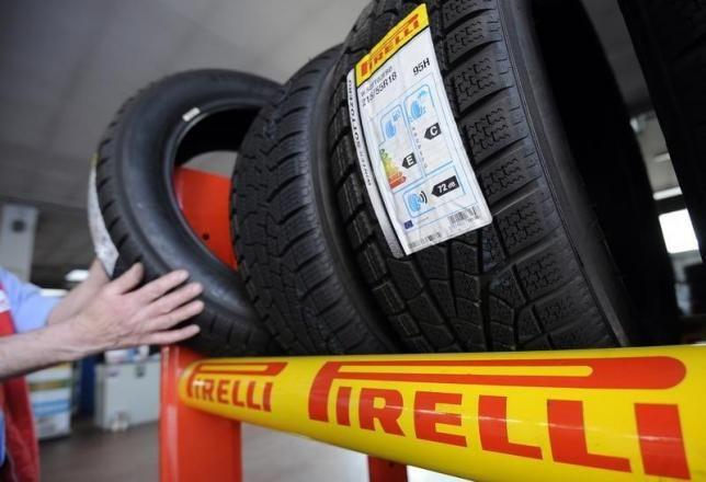 Cheap Pirelli tyres in Swindon