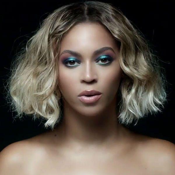 "Beyoncé in the video for ""Mine"" #Beyoncé #QueenBey #MrsCarter"