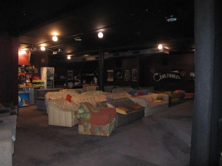 Waiheke Island community cinema