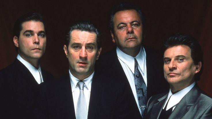 Mafiáni 1990 - Hľadať Googlom