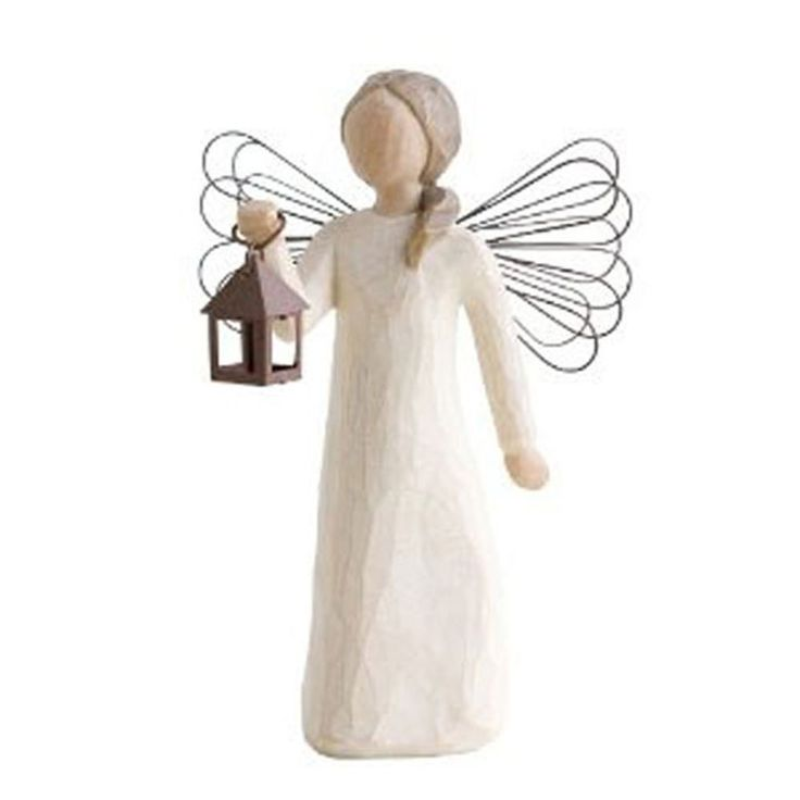 collectible figurines | ... Cherubs Figurines ‹ View All Willow Tree Angels & Cherubs Figurines