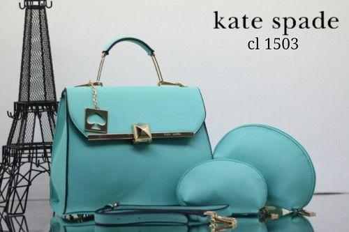 Trend Model Tas Kate Spade Sonata 3in1 Semi Premium CL1503AR Terbaru - http://www.tasmode.com/tas-kate-spade-sonata-3in1-semi-premium-cl1503ar-terbaru.html