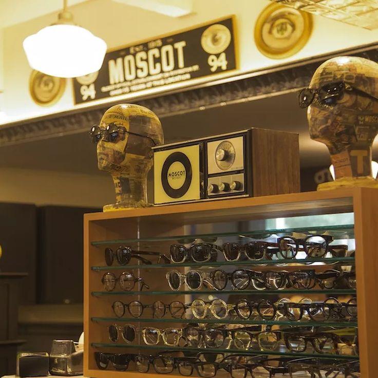 Where to Buy Sunglasses in New York City
