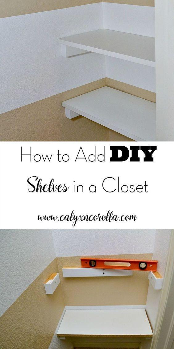20 creative ways to use awkward corners in your home