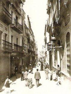 Fotos de la Sevilla del ayer - Página 2
