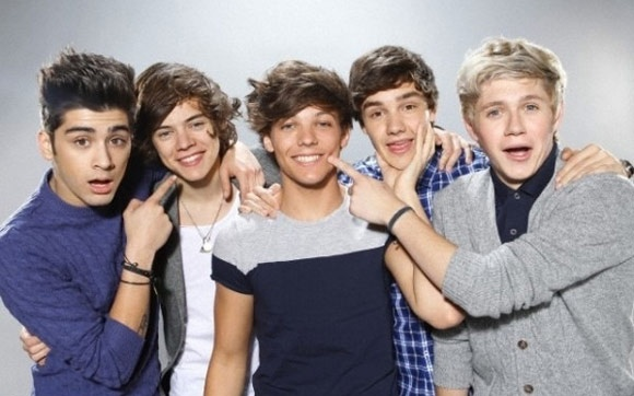 27 fotos lindas dos meninos da One Direction! - Famosos - CAPRICHO