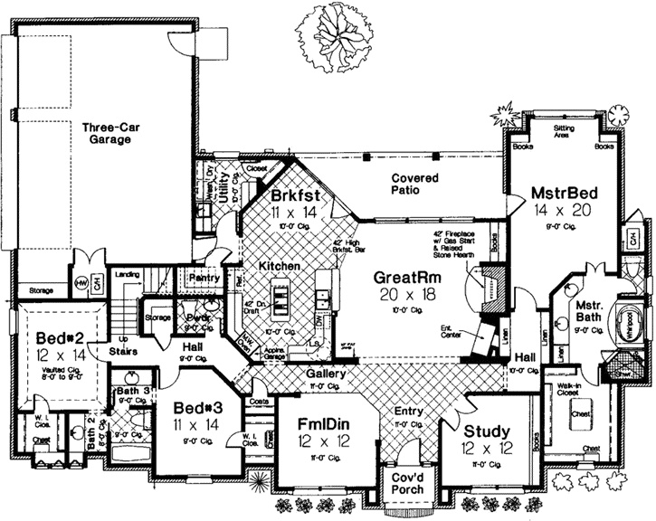 13 best ideas about Small House Plans on Pinterest House plans