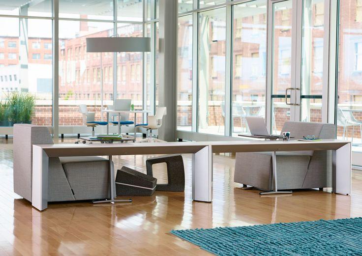 modern office lounge furniture. campfire modern office lounge furniture